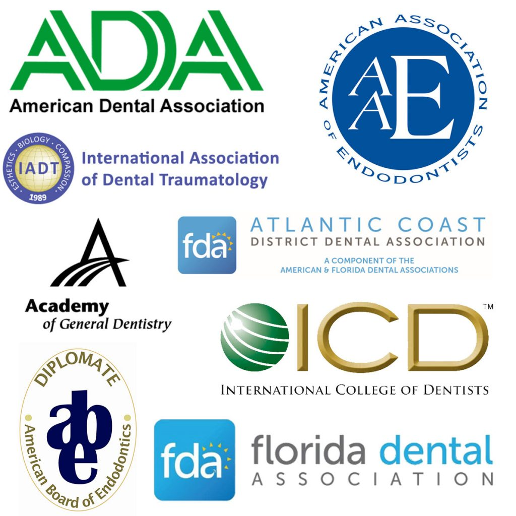 list of logos and root canal affiliations
