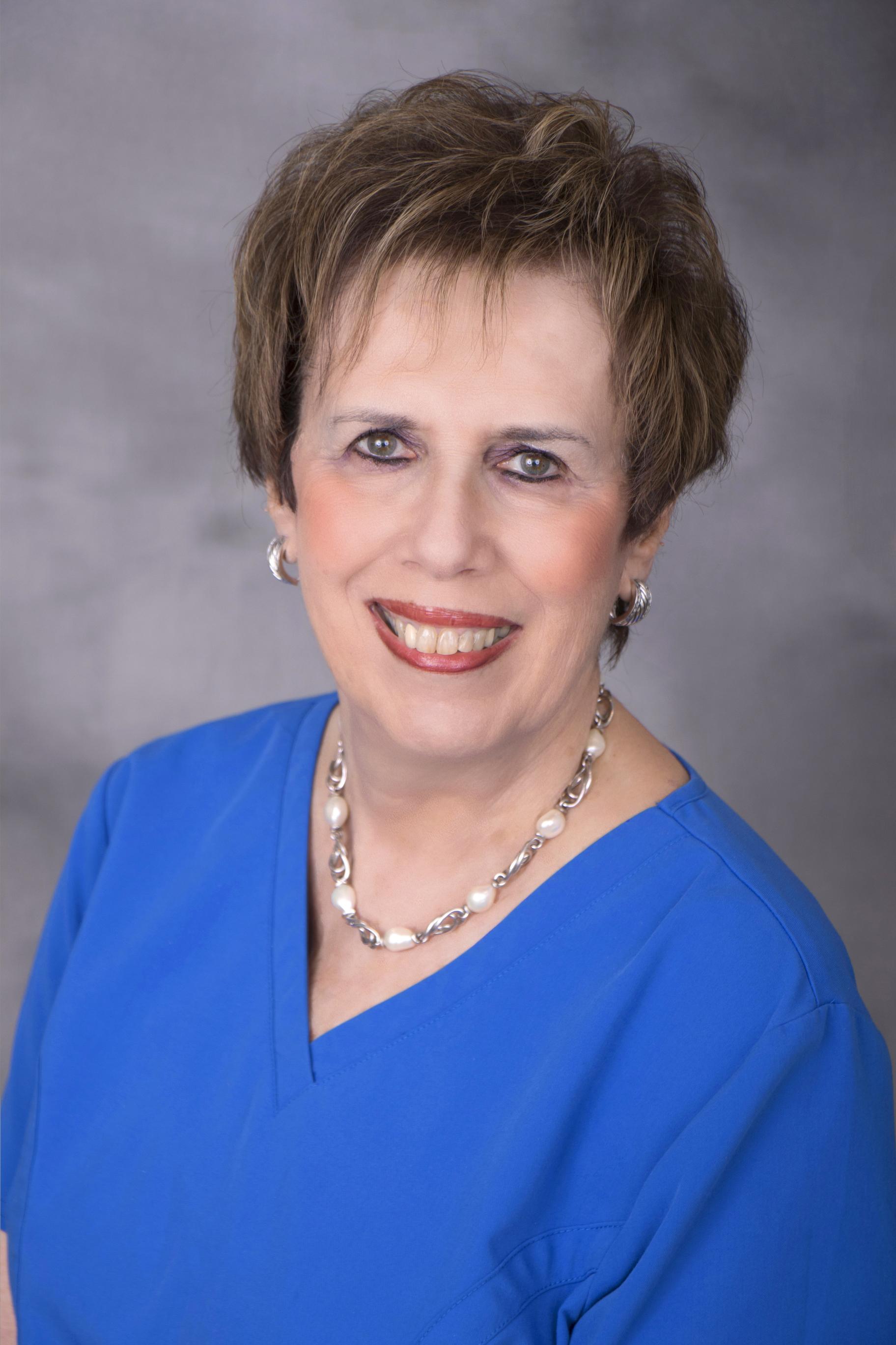 Barbara Bolotin