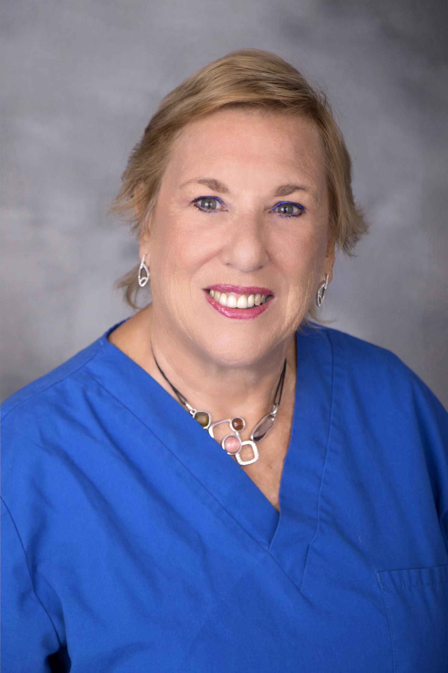 Arlene Grossman